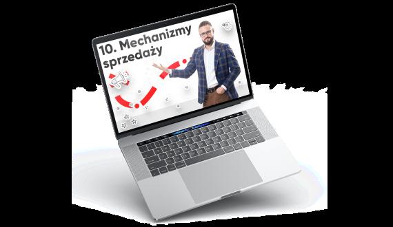 Mechanizmy sprzedaży