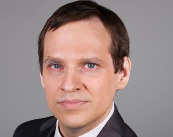 Michał Łaszkiewicz